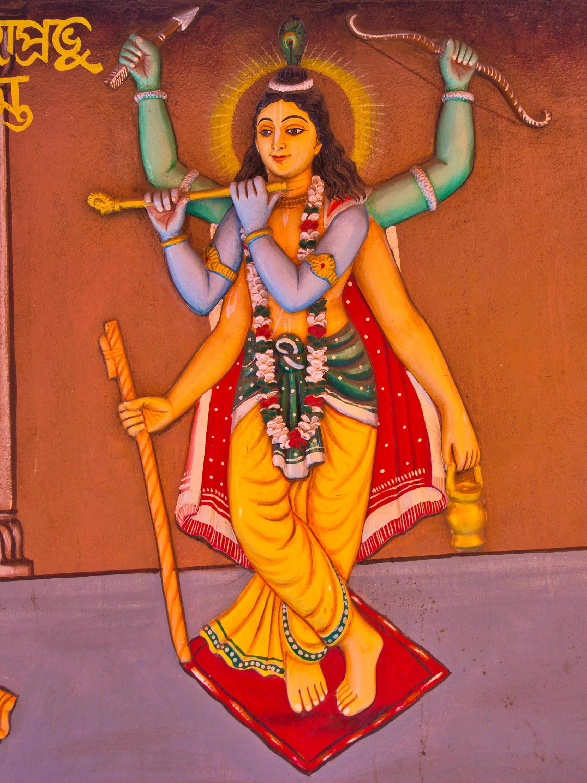 Shadbhuja